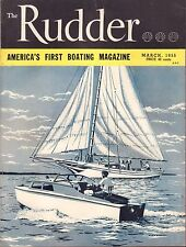 The Rudder March 1955 B Stuck Runabouts 032217nonDBE