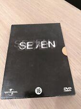 DVD-Coffret film SEVEN