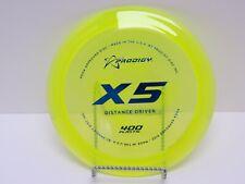 Prodigy X5 400 Distance Driver 173