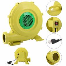 Inflatable Bounce House Air Pump Blower Fan Portable Handle - 350 Watt 3250RPM