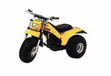 YAMAHA TRI-MOTO YTM200  SERVICE , Owner's & Parts Manual CD