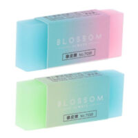 Durable Cube Rubber Eraser For Children Kids School Drawing Office Stationery