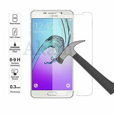Genuine Tempered Glass HD Screen Protector For Samsung Galaxy A7 2016 A710F