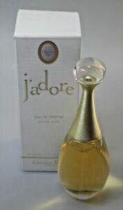 Vintage: CHRISTIAN DIOR 50 ml Eau de Parfum J´ADORE, unbenutzt