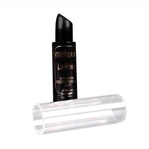 Lipstick Professional Makeup_Long Wear Cream Base,Vegan _.21 oz BLACK/RED Pick 1