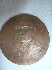 Médaille de Bronze Doyen Ferdinand Cabanne