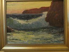 Chet Bittner Laguna beach landscape Impressionism