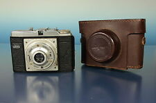 Dacora digna 8/80mm Photographica Rollfilmkamera vintage camera - (91836)