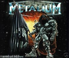Metalium - Chapter 2 State Of Triumph CD