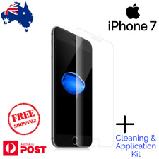 iPhone 7 Tempered Glass Screen Protector Apple HD