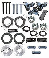 John Deere 70 720 730 Overhaul Clutch Repair Kit AA6129R C614R AB4748R A141R