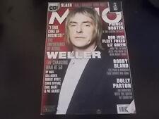 Paul Weller, Dolly Parton - Mojo Magazine 2008