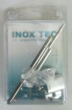 METRICA M12 x 30MM 1.75P A2 Testa Esagonale in Acciaio Inox Set Viti Setscrews x 10