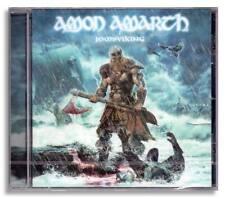 Amon Amarth-Jomsviking [CD-NEUF dans Film]