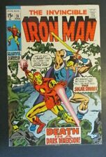 The Invincible Iron Man 26