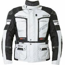 Abbigliamento RST argento per motociclista