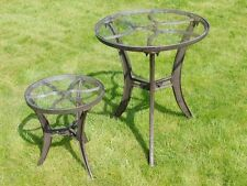 Vintage/Retro Round Flat Pack Kitchen & Dining Tables