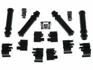 For 1993 Asuna Sunfire Brake Hardware Kit Front Raybestos 78933RS R-Line
