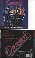 SOUL The Dramatics New Dimension CD 1982 RARE!!!