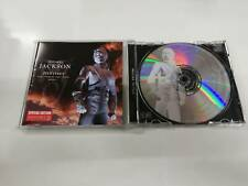 MICHAEL JACKSON HISTORY (SPECIAL EDITION) CD 2001
