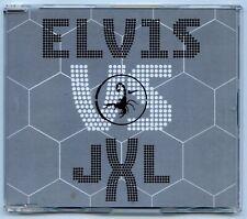 Elvis Presley Vs JXL 1 TRACK PROMO/DEMO CD A Little Less Conversation