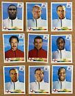 9+1998+ORIGINAL+PANINI+WORLD+CUP+FRANCE+98+UNUSED+STICKERS+ENGLAND+AB029