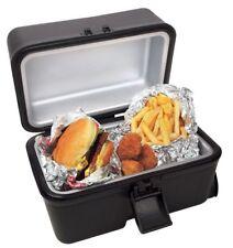 12V CAR Portable Travel STOVE Food Cooker WARMER Tailgate Tote CASE Box RoadPro