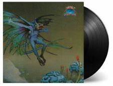 Gravy Train Staircase to The Day 180g Gatefold Music on Vinyl LP