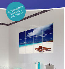 Kachel aufkleber  Deko-Aufkleber mit dem Motiv Reisen | eBay