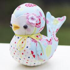 Bonnie Bluebird-patrón de Costura Artesanía-Suave Juguete Peluche Animal Softie
