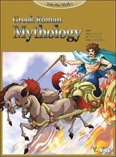 Greek and Roman Mythology, Volume 2