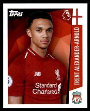 Merlin Premier League 2019 - Trent Alexander-Arnold Liverpool No. 192