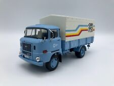 IFA w50 L Orwo Film 1975 - 1:43 IXO >> NEW <<