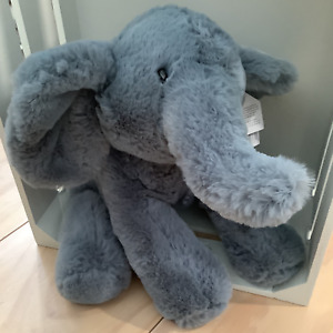 JELLYCAT PLUSH TOY HUGGADY ELEPHANT MEDIUM - 22cm