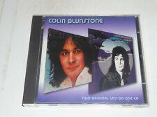 Colin Blunstone - Ennismore/Journey (2008)