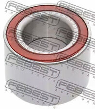 Rear left or right Wheel Bearing FEBEST DAC29530037