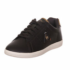 Le Coq Sportif scarpa shoes donna woman brown marrone EU 36 - 325 H26
