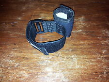 HANDS FREE ADJUSTABLE TORCH  LANYARD 50mm WIDE WEBBING STRAP FOR GREEN FORCE.