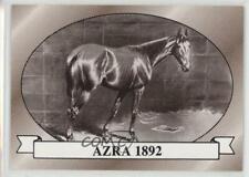 1991 Horse Star Kentucky Derby Azra #18