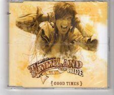 (HR4) Tommy Lee, Tommyland The Ride - 2005 sealed CD