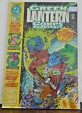 *Green Lantern Corps Quarterly (1992) All Giants #1-8 (of 8)