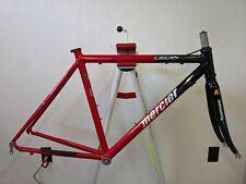 Mercier Orion AL road bicycle frame Kinesis carbon fiber fork 48cm ST 53cm TT