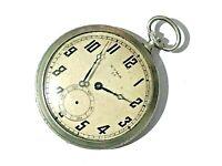 Movimiento CYMA 164814 de cuerda original para piezas recambio pocket watch