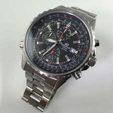 Men's Casio Edifice Chronograph Watch EF-527D-1AV EF527D-1AV