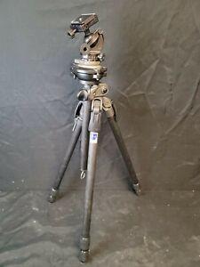 Gitzo G2227 Explorer Carbon Fiber Tripod Manfrotto 438 Level Acratech Ballhead