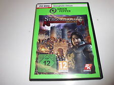 PC  Stronghold 2 Deluxe [Green Pepper]