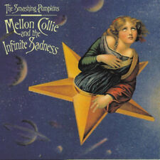 Smashing Pumpkins - Mellon Collie and the Infinite.. - Mini Poster w/ Card Frame
