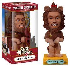 Cowardly Lion - The Wizard of Oz - BOBBLE HEAD / WACKELKOPF / WACKY WOBBLER