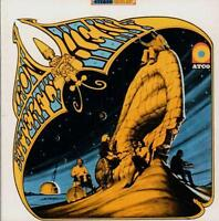 NEW CD Album Iron Butterfly - Heavy (Mini LP Style Card Case)