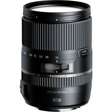 Tamron 16-300mm f/3.5-6.3 Macro Lens for Canon EF